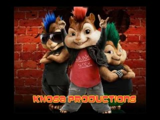 Om shanti Om Dard-E-Disco Hindi songs Alvin and Chipmunks style