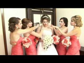 Aram & Randa Wedding Highlight a2z Weddings (Sydney-Australia)