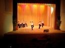 "Образцовый театр танца ""Ирис-Шоу"" - наш старый хип-хоп"