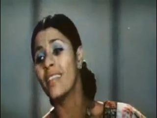 Всадник без головы (1973) - поет Мария Фара