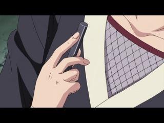 Naruto Shippuuden 160 серия (озвучил Ancord)