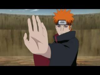 166 серия Naruto Shippuuden(рус-озв)Ancord