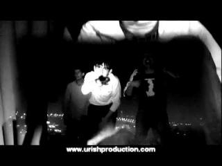 NOR URISH ft VRAM-Volume Mute[clean version official video clip].mp4