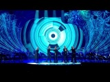 Take That Love Love (X-Men First Class soundtrack ) liveThe National Movie Awards 2011