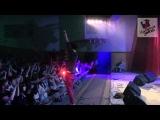 MORANDI / МОРАНДИ - Midnight Train LIVE 2011. HD.