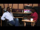 Philip Bailey of Earth Wind and Fire answers questions from Jevon McGlory Last of the Great