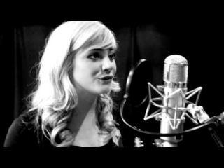 Pixie Lott - Poker Face (version acoustique)