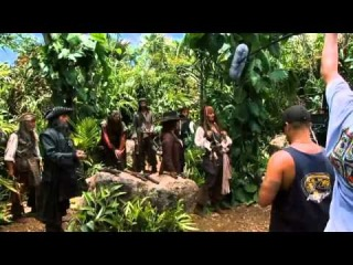 Все это кино. 14 мая. Пираты Карибского моря 4