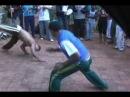 Roda de Rua Bantus Capoeira Brasil