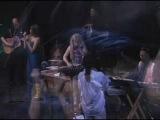 Ancient Future performs Ocean of Love with Irina Mikhailova &amp World Dancer Sapphira