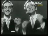 The Kalin Twins ( When )  Rare  1959