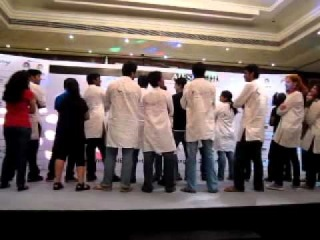 AIESEC IC 2010 India Roll Call