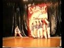 OPEN2 breakdance fest.- Hobby Cherepovec Engine