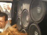 8 Soundstream XXX 18´s