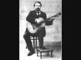 Франциско Таррега - Арабское каприччио в исполнении Андреса Сеговии