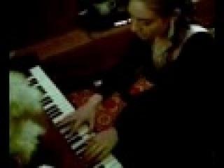 alfa-bell - Diamonds - Yoko Kanno - Cowboy Bebop OST (piano and vocal cover)