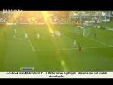 Shamrock Rovers vs Rubin Kazan 0:3 GOALS