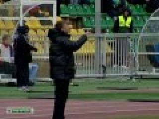Кубань (Краснодар) — Ростов (2-0) гол Зелао 35'