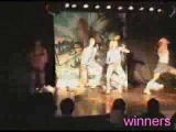 Winners Girls - Korean Hip Hop Dance Team