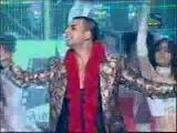 filmfare 2008 akshay,srk n saif performance (1)