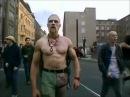 Techno Viking on Dubstep