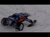 Snow  Slayer переделанный  в  Revo