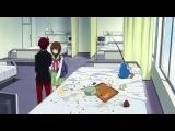 Пингвиний Барабан 10 серия[озв.Онитян & NikaLenina] [Ani-Film.ru]Mawaru Penguin Drum