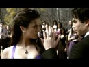 Elena and Damon are dancing (Within Temptation - All I Need)