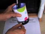 4 Port USB Hub - ФОТОРАМКА - Підставка для ручок