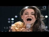 Евровидение 2011 - Литва - Evelina Sasenko - C'est Ma Vie