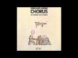 Eberhard Weber - Chorus - Part II.