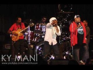Ky-Many Marley - I'm Back (ft. Young Buck & Louie Rankin)