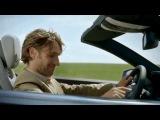 Mercedes-Benz.tv: The New E-Class Convertible Spot 'Dog' - Long Version