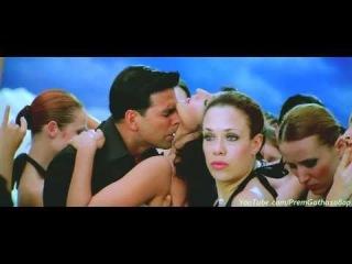 песня Tum Saason Mein из фильма  Предчувствие любви