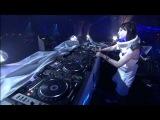 Qlimax 2010 Live! - DJ Stephanie - NoPreview! (DVD Version) [HD]