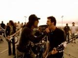 Criss Angel & Sully Erna - MF2
