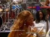 Beyonce - Be With You (Live Performance)