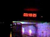 Ночью в минском метро. Метро без охраны..mp4