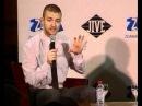 Jusin Timberlake interview talking about music