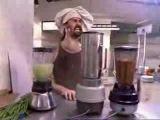 STOMP - Kitchen