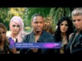 Nightcrawlers feat. Taio Cruz -Cryin over you.mpg