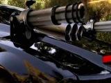 Knight Rider 2009 - On Fire (Neon Plastix)