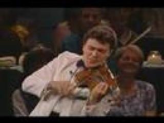 Арам Хачатурян - Танец с саблями из балета ''Гаяне'', исполняет Максим Венгеров