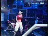 Pink - God is a DJ Live Billboards Awards 2004