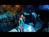 Pink - Last To Know (Live AFL Footyshow 2004)