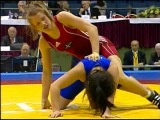 Female Wrestling European Championships 2009 2