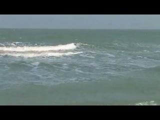 Медитация под шум океана, Шри Чинмой поёт мантру ОМ, флейтовая музыка Премик