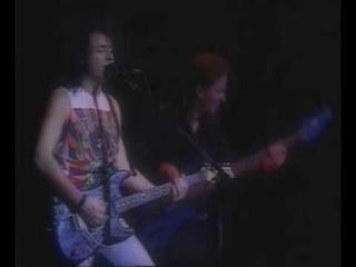 Toto - Rosanna (Live in Paris 1990)