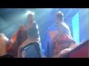 John and Edward (Jedward) Performing Saturday Night - Killarney 13.08.11