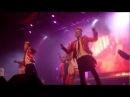 John and Edward (Jedward) Performing Funhouse - Killarney 13.08.11